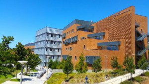 Baker Building, Chemistry & Biochemistry Department, Cal Poly SLO